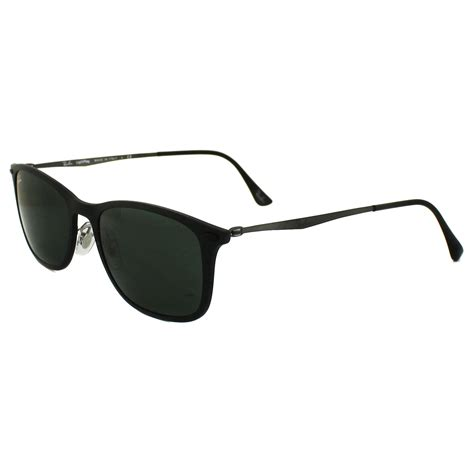 ban light ban sunglasses wayfarer light 4225 601s71