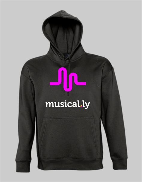Hoodie Musical Ly musically hoodie teeketi t shirt store musically hoodie