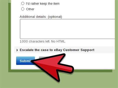 ebay cancel order een bestelling annuleren op ebay wikihow