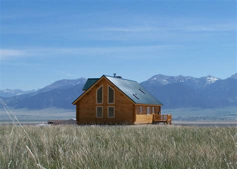 Cabin Builders Montana by Montana Cabin In The Middle Of Nowhere Houses I Would
