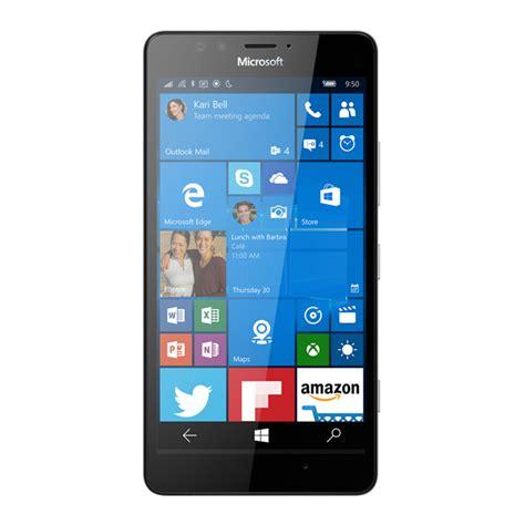 Microsoft Lumia 950 Dual microsoft lumia 950 dual sim black telefoane orange