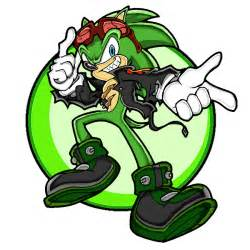 sc scourge the hedgehog by 5courgesbestbuddy on deviantart