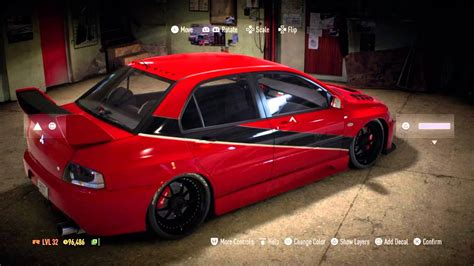 tokyo drift mitsubishi evo need for speed 2015 fast and furious tokyo drift