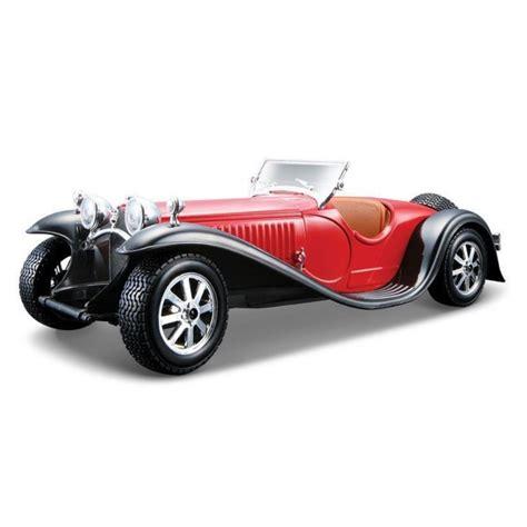 Modèle Réduit Voiture mod 232 le r 233 duit de voiture de collection bugatti type 55