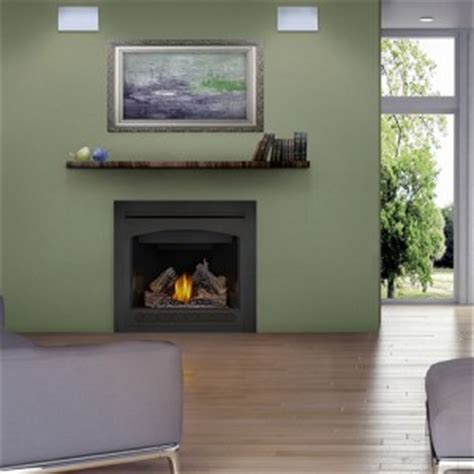 Gas Fireplace Sand by Monessen Peterson Napoleon Gas Fireplaces Boston