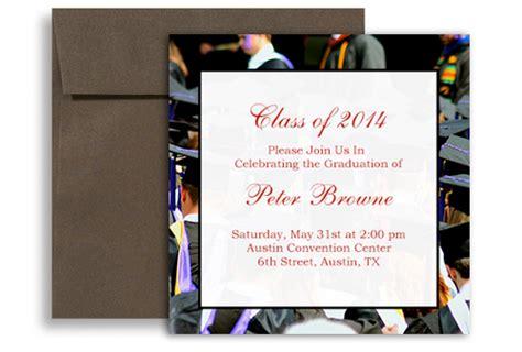 design own graduation invitation 2018 print your own graduation invitation design 5x5 in