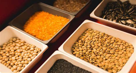 cucinare i cereali come cucinare cereali integrali e legumi