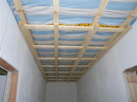 Deckenpaneele Richtig Anbringen by Erste Paneele An Der Decke Birnbaumer Weg