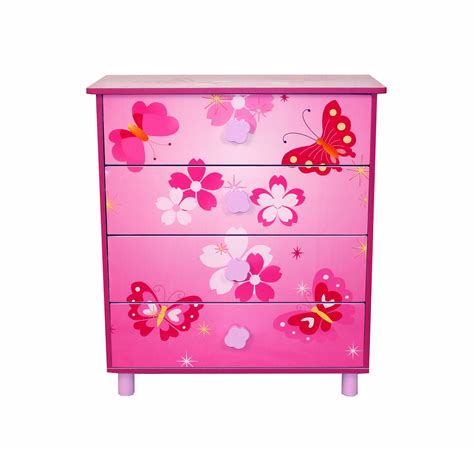 Butterfly Chest Of Drawers by Children S Butterfly Chest Of Drawers