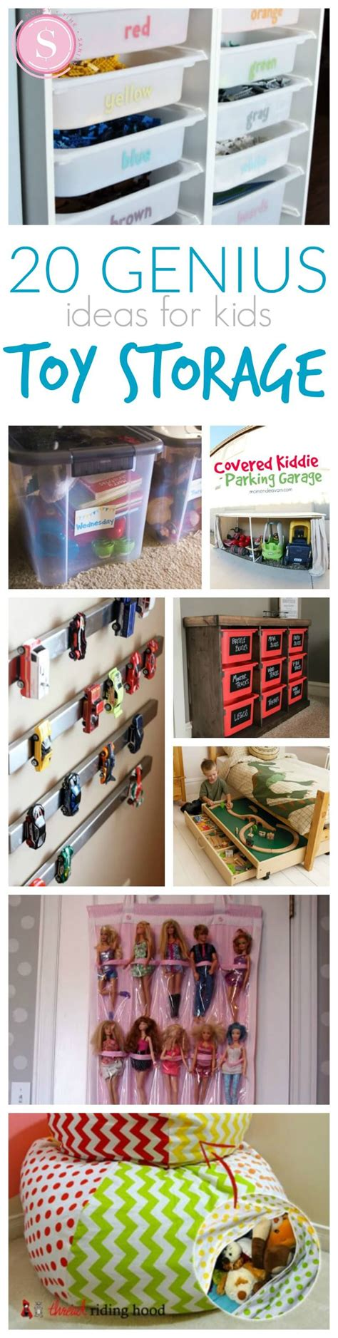 cleaning and organizing tips for bedroom 20 genius ideas for organizing your kid s rooms great