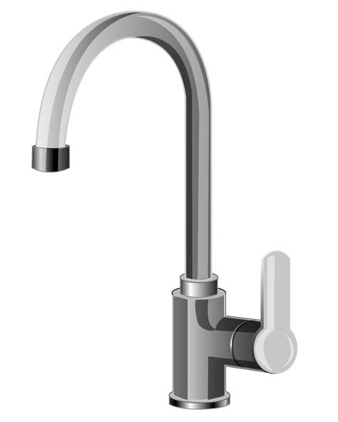 Kitchen Faucet Vector   www.pixshark.com   Images