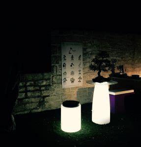 vasi luminosi economici vasi in resina arredare e coltivare allo stesso tempo