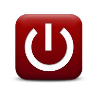 membuat icon png online cara membuat icon shutdown restart dan log off pada