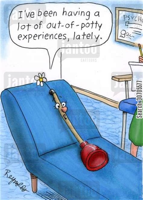 Plumbing Humour by Plumbers Humor From Jantoo