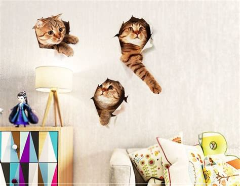 cat home decor cat lovers 52 cat themed home decor accessories gifts for cat lovers