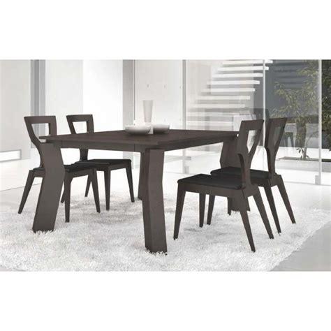table sejour avec rallonge table de s 233 jour design rectangulaire avec rallonge opium