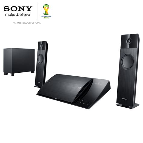 Home Theater Sony Termurah home theater sony bdv nf620 2 1 canais player