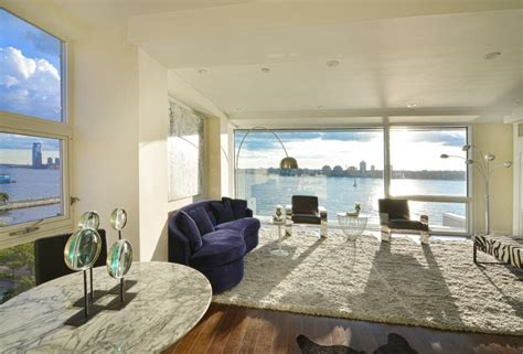 the copy room nyc take a peek at the penthouse jenner and tyga rented in nyc