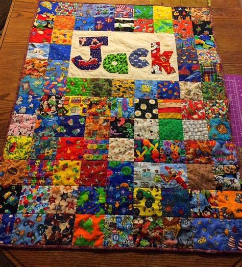 Childrens Patchwork Quilt - best 25 i quilt ideas on i quilts