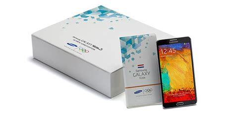 Special Edition Charger Casan Samsung Note 3 Samsung S5 Original Oem samsung galaxy note 3 olympic edition revealed