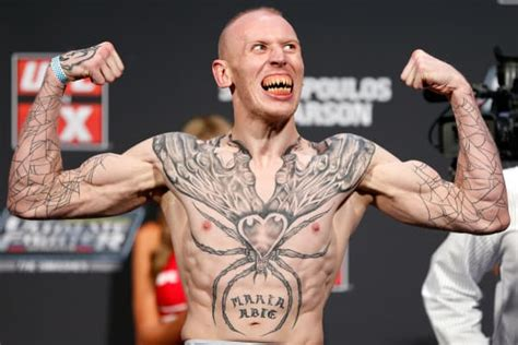 the worst tattoos in mma