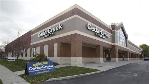 cedar creek church south toledo