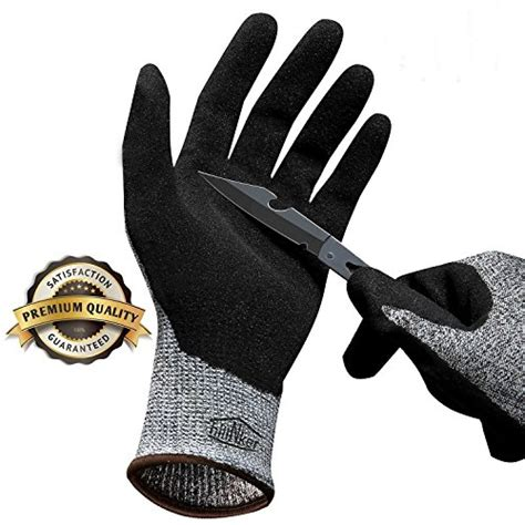 cut resistant gloves hilinker cut resistant gloves highest performance knife import it all