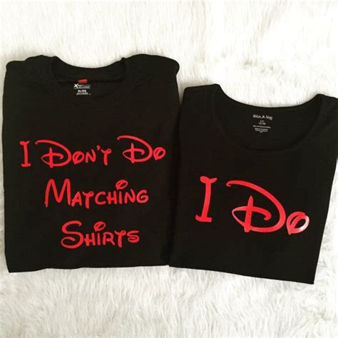 Cheap His And Hers Shirts 1000 Ideas About Matching Disney Shirts On