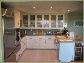Kitchen Cabinet Doors Refacing Reface Cabinet Doors Yourself Home Design Ideas