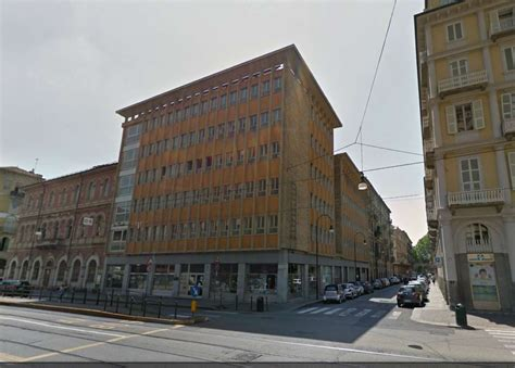 affitto uffici torino ufficio in affitto a torino corso vittorio emanuele ii