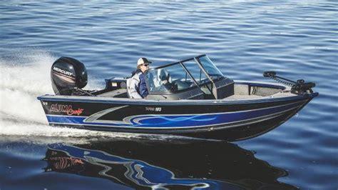 best aluminum fishing boat canada 2015 s best new aluminum fishing boats outdoor canada