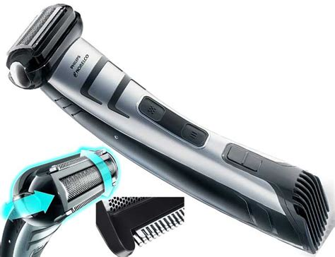 best shaver for private areas gentle styling best pubic hair trimmers for men and women