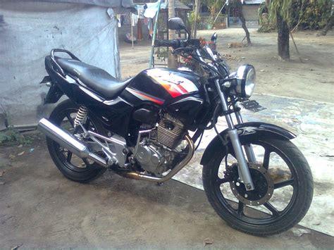 Topset Honda Tiger honda honda tiger 2000 moto zombdrive