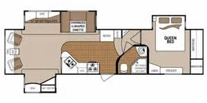 Denali Fifth Wheel Floor Plans by 2011 Denali Fifth Wheel Series M 320rls Floorplan Prices