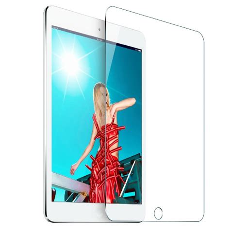 2017 9 7 Inch Screen Guard Tempered Glass New Antigores Kaca Np מוצר for 9 7 new 2017 air 1 2 pro 9 7 inch high quality 9h tempered glass screen