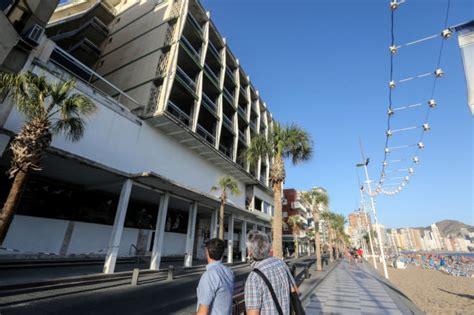 cadenas hoteleras valencia las grandes cadenas hoteleras pierden el miedo a benidorm