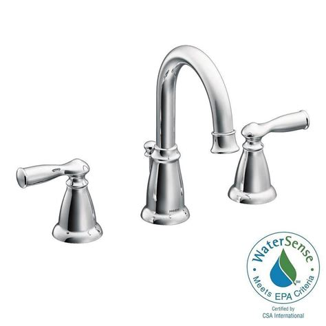 moen banbury kitchen faucet moen banbury 8 in widespread 2 handle bathroom faucet in