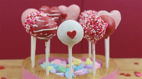 valentines day cake pop irresistible day s cake pops desserts corner