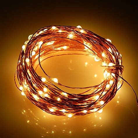 14 Top Battery Operated Outdoor Lights 2018 How Many Strings Of Lights For 7 Foot Tree