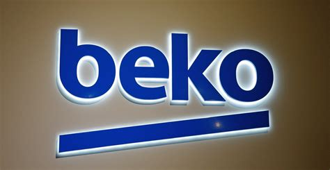 firma beko beko announces energy efficient cost effective appliance