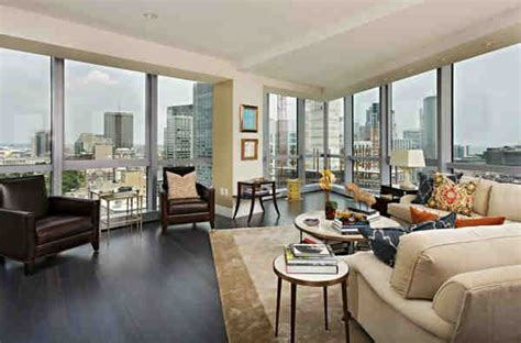 Boston High Rise Condos for Sale: Nowhere to Go But Up
