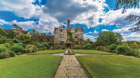 best hotels in uk gravetye manor hotel restaurant east grinstead sussex