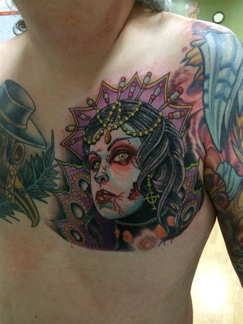 tattoo questions reddit my zombie queen i imgur com