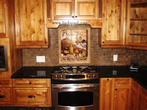Tuscan Kitchen Backsplash Design Tuscan Kitchen Tile Backsplash Mural Luxury Home