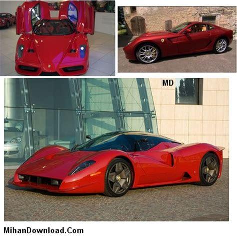 Megafactories Ferrari 599 by Ultimate Factories Ferrari National Geographic Ultimate