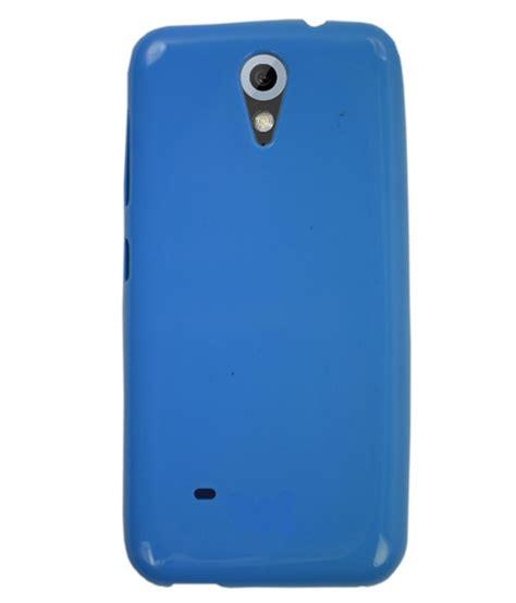 Ima Blue ima back cover cases for htc desire 620 g light blue buy
