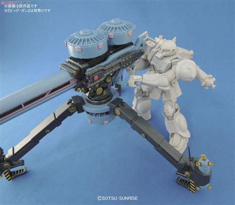 Tg011 Zaku I Thunderbolt Ver zaku i gundam thunderbolt ver hg gundam model kits images list