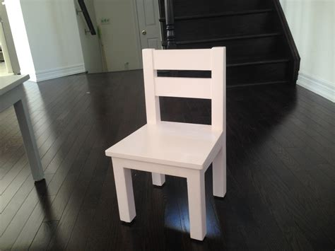 diy kids couch ana white kid s chair diy projects