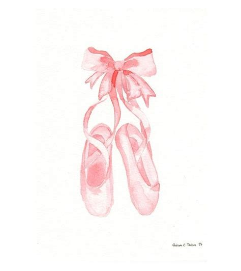 25 unique pink ballet shoes ideas on