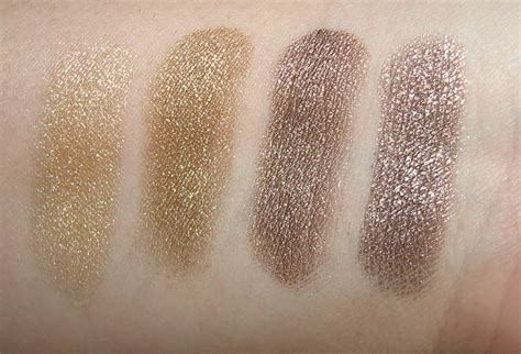 maybelline color tattoo swatches maybelline bold gold bad to the bronze color 24